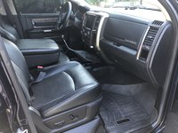 Picture of 2013 Ram 2500 Laramie Crew Cab 4WD, interior, gallery_worthy