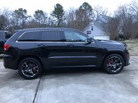 Picture of 2013 Jeep Grand Cherokee SRT8, exterior, gallery_worthy