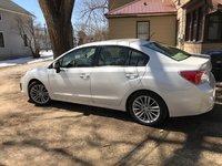 Picture of 2013 Subaru Impreza 2.0i Premium, exterior, gallery_worthy