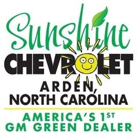 Sunshine Chevrolet logo