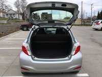 Picture of 2012 Toyota Yaris L, interior, gallery_worthy