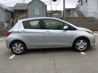 Picture of 2012 Toyota Yaris L, exterior, gallery_worthy