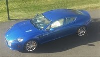 Picture of 2014 Aston Martin Rapide S RWD, exterior, gallery_worthy