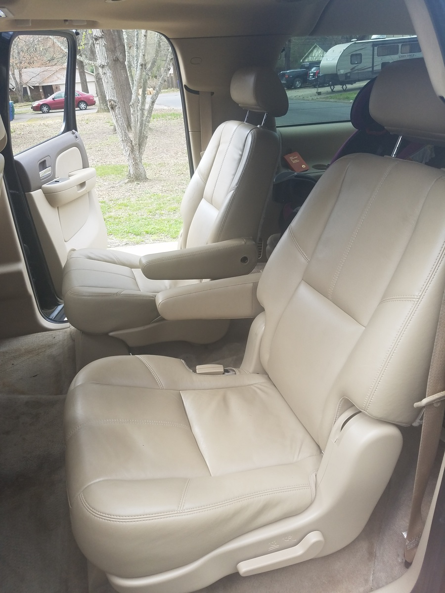 Pleasing Chevrolet Suburban Questions 2013 Suburban Second Row Camellatalisay Diy Chair Ideas Camellatalisaycom