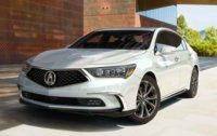 Acura RLX Overview