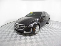 Picture of 2014 Cadillac CTS 3.6L Premium AWD, gallery_worthy