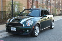 Picture of 2012 MINI Cooper S Convertible, gallery_worthy