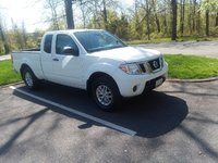 Picture of 2015 Nissan Frontier SV V6 King Cab 4WD, exterior, gallery_worthy