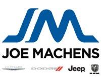 Joe Machens Chrysler Dodge Jeep Ram logo