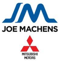 Joe Machens Mitsubishi logo