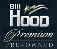 Bill Hood Premium Pre-Owned logo