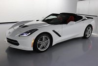 Picture of 2017 Chevrolet Corvette Stingray 1LT Coupe RWD, exterior, gallery_worthy