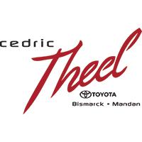 Cedric Theel Toyota logo
