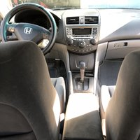 Picture of 2006 Honda Accord Coupe LX V6, interior, gallery_worthy