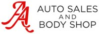 AA Auto logo