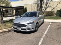 Picture of 2017 Ford Fusion SE AWD, exterior, gallery_worthy