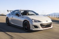 Used Brz For Sale >> Subaru Brz Overview Cargurus
