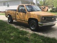 Picture of 1989 Chevrolet C/K 1500 Cheyenne LB RWD, gallery_worthy