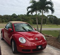 Picture of 2008 Volkswagen Beetle SE Convertible, gallery_worthy