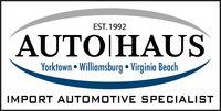 Auto Haus logo