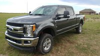 Picture of 2017 Ford F-250 Super Duty XLT Crew Cab 4WD, gallery_worthy