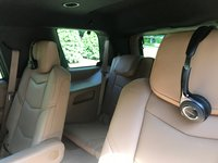 Picture of 2017 Cadillac Escalade Platinum 4WD, interior, gallery_worthy