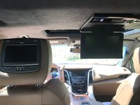 Picture of 2017 Cadillac Escalade Platinum 4WD, interior, gallery_worthy