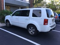 Picture of 2009 Honda Pilot EX-L w/ DVD, exterior, gallery_worthy