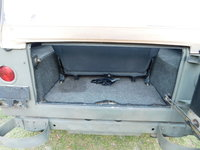 Picture of 1988 Jeep Wrangler 4WD, interior, gallery_worthy