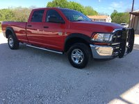 Picture of 2012 Ram 2500 ST Crew Cab LB 4WD, exterior, gallery_worthy