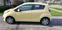 Picture of 2015 Chevrolet Spark LS FWD, exterior, gallery_worthy