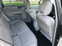 Picture of 2011 Subaru Forester 2.5 X Limited, interior, gallery_worthy