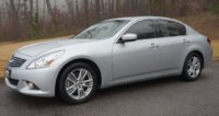 Picture of 2015 INFINITI Q40 3.7 AWD, exterior, gallery_worthy