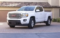 Picture of 2016 GMC Canyon SLE Ext. Cab LB, exterior, gallery_worthy