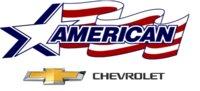 American Chevrolet logo