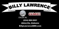 Billy Lawrence Buick-GMC logo