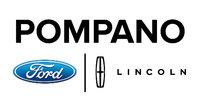 Pompano Ford Lincoln logo