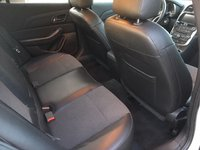 Picture of 2015 Chevrolet Malibu 2LT FWD, interior, gallery_worthy