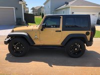Picture of 2014 Jeep Wrangler Sport, gallery_worthy