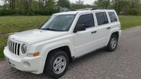 Picture of 2010 Jeep Patriot Sport X, gallery_worthy