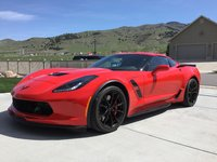 Picture of 2018 Chevrolet Corvette Grand Sport 1LT Coupe RWD, gallery_worthy