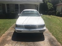 Picture of 1996 Mercury Grand Marquis 4 Dr GS Sedan, exterior, gallery_worthy