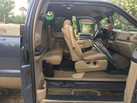 Picture of 2007 Ford F-250 Super Duty XLT Crew Cab 4WD, interior, gallery_worthy