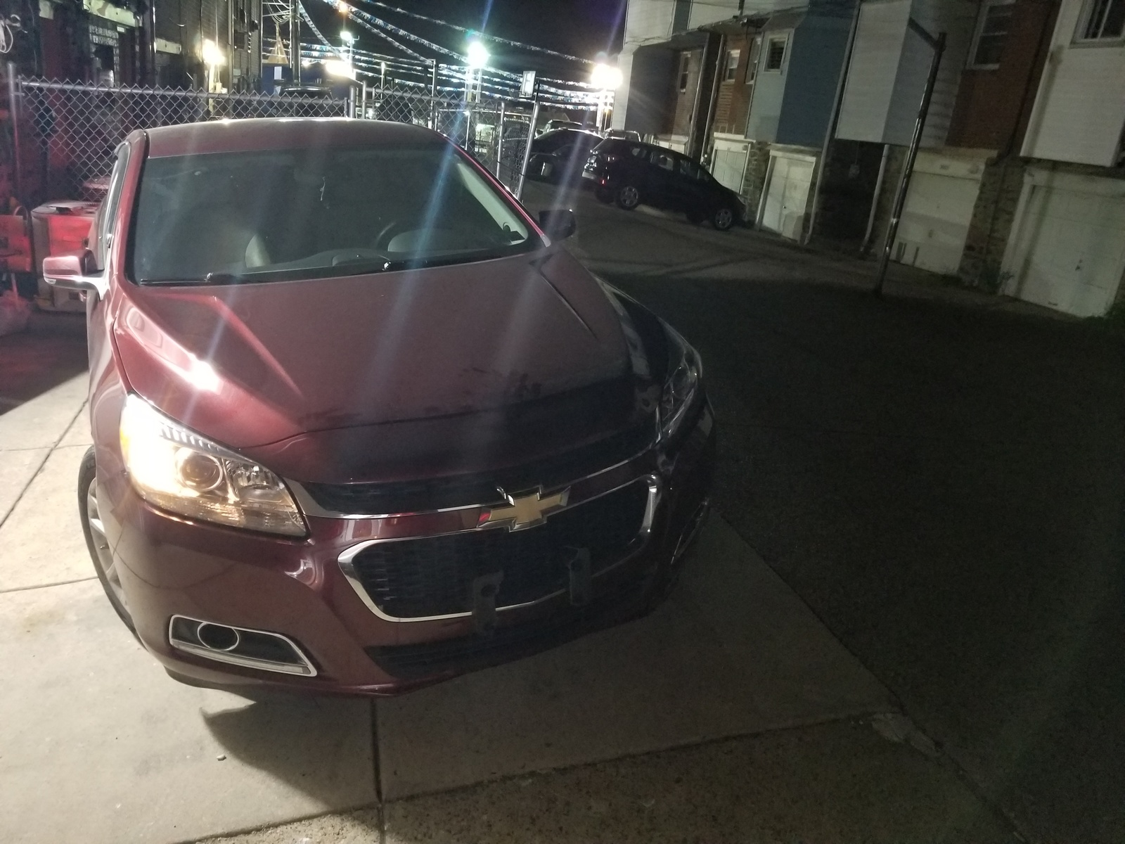 Chevrolet Malibu Questions - Issue with lights - CarGurus