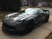 Picture of 2015 Chevrolet Corvette Z06 3LZ Coupe RWD, gallery_worthy