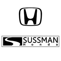 Sussman Honda of Willow Grove logo