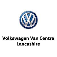 Volkswagen Van Centre Lancashire logo