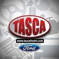 Tasca Ford Berlin logo
