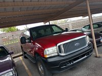 Picture of 2002 Ford Excursion XLT 4WD, exterior, gallery_worthy