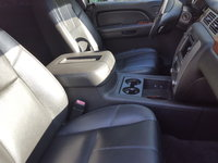 Picture of 2008 GMC Yukon SLT1, interior, gallery_worthy